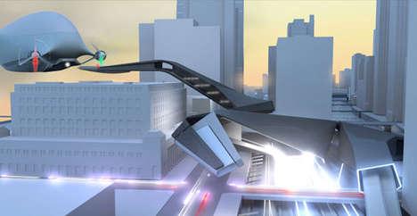 Future Transit Hubs