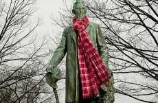 Ivy League Tartans - Cornell Trademarks Print in Plaid-Happy Scotland