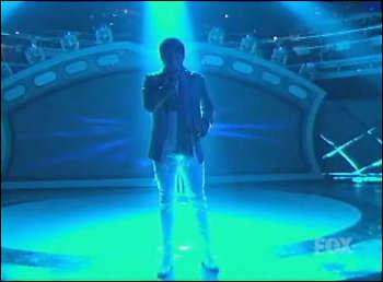 American Idol Blunders