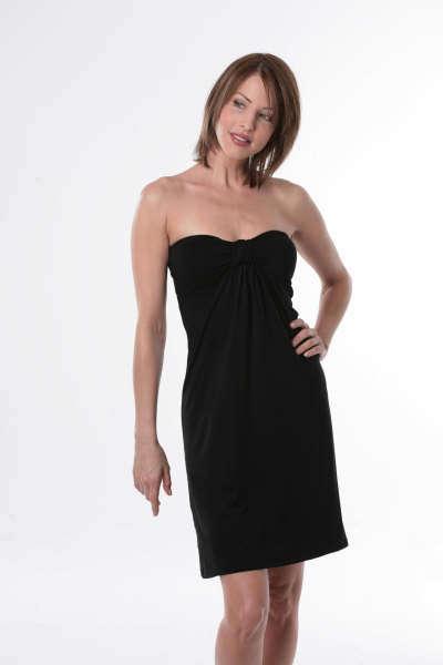 Convertible Black Dresses