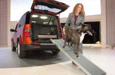 Pet-Friendly SUVs