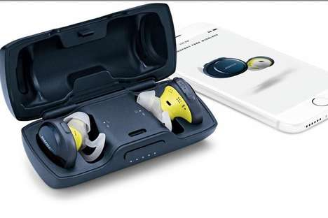Over-the-Counter Hearing Aids - Bose is Making Hearing Aids Available to More People