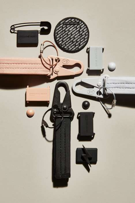 Fashionable Payment Accessories