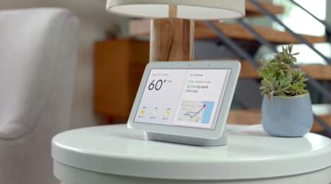 All-In-One Assistive Displays