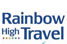 Toronto-Based LGBT Travel Services - 'Rainbow High Vacations' Caters to a Gay and Lesbian Audience