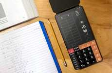 Advanced Smartphone-Inspired Calculators