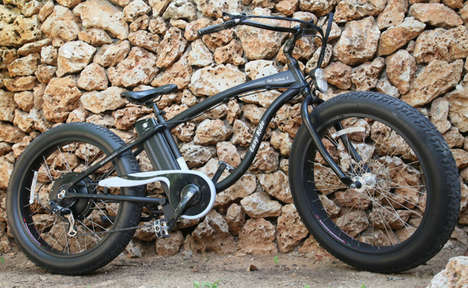 Beginner-Friendly Electric Bicycles