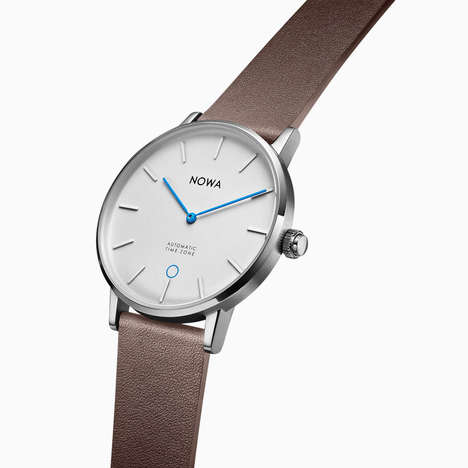 Demure Smartwatch Alternative Timepieces