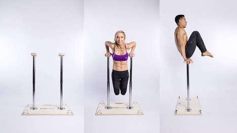 Portable Minimalist Fitness Trainers