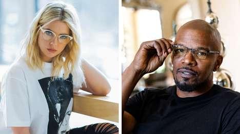 Celebrity-Endorsed Affordable Glasses
