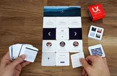 Analog UX Design Decks