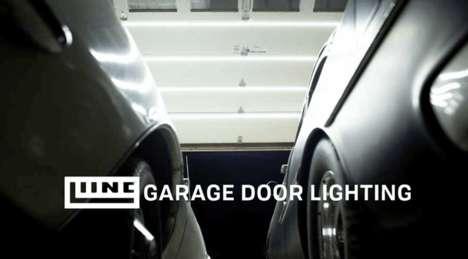 Ultra-Bright Garage Illumination Solutions