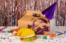 Fast Food Party Packs