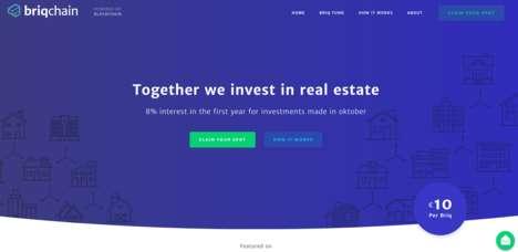 Blockchain Property Investment Platforms