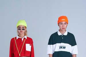 90s Film-Inspired Streetwear