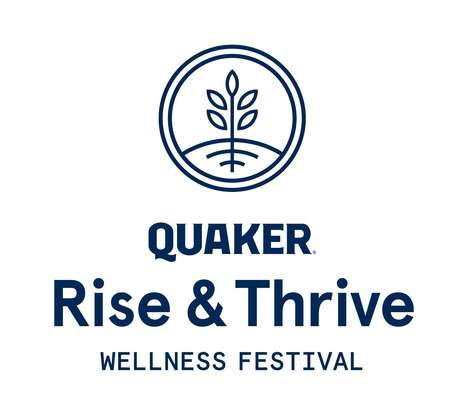 Boomer-Friendly Wellness Festivals - Quaker Rise & Thrive Supports Those Interested in Healthy Aging