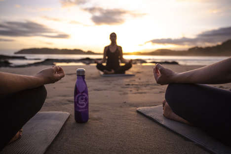 Healthy Travel Tours - G Adventures' Wellness Adventures Promote Mindfulness, Nourishment & Movement