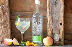 Fruit Waste Gins