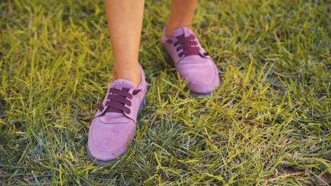 Mediterranean-Inspired Ethical Sneaker Capsules