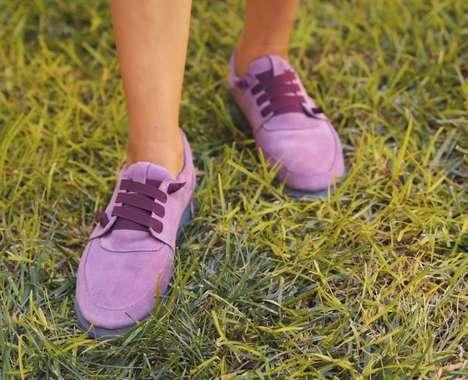 Trend maing image: Mediterranean-Inspired Ethical Sneaker Capsules
