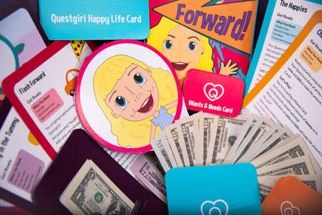 Financial Literacy Fun Boxes