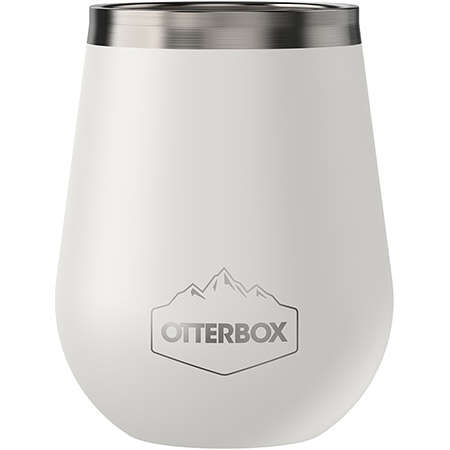 Shatter-Proof Wine Tumblers
