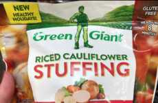 Gluten-Free Cauliflower Stuffings