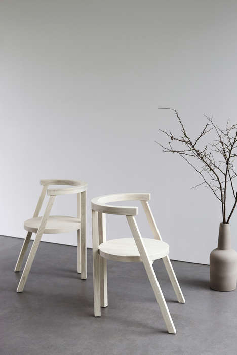 Ethereal Contemporary Furniture Lines