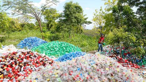 Ocean Plastic Coalitions