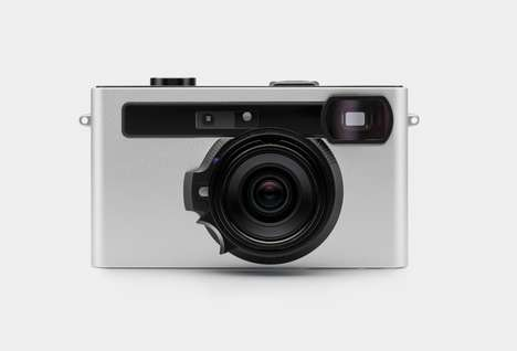 Smartphone-Required Cameras