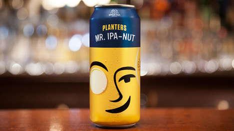 Snack Brand Craft Beers