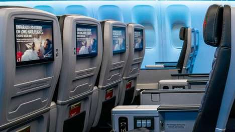 Inflight Movie Polls