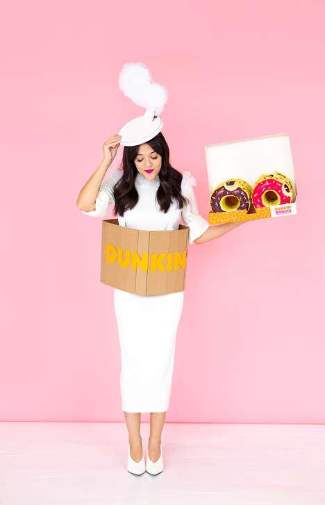 Social Media Costume Contests