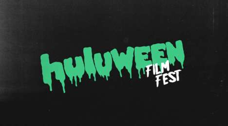 Curated Horror Film Experiences