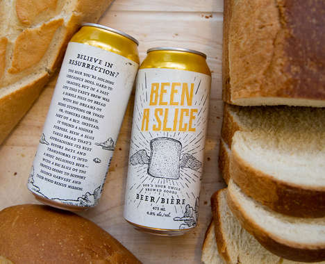 Trend maing image: Charitable Limited Edition Beers