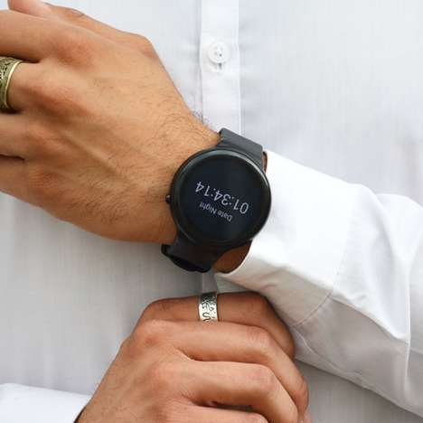 Productivity-Focused Smartwatches