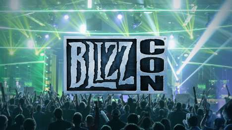 Viewer-Rewarding Livestreams - Various BlizzCon Livestreams on Facebook Will Offer Prizes to Viewers