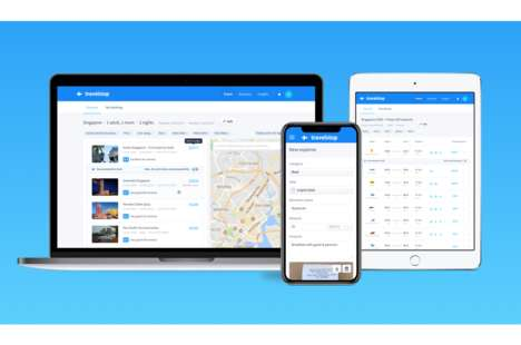 Business Travel Management Platforms