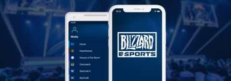 eSports Stats Platforms