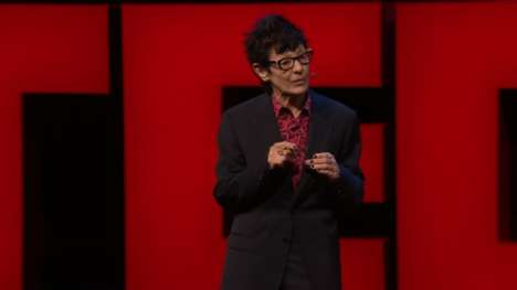 The Art of Flying - Elizabeth Streb's Talk on Extreme Action is Charismatic & Motivational