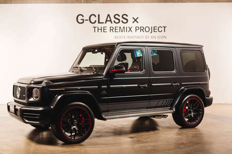 Car-Themed Musical Initiatives