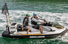 Specialized Fishing Watercrafts