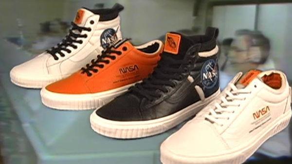 Coutié Customizes the Vans Old Skool & Sk8 Hi | Nice Kicks