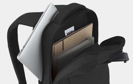 Slim Tech Protection Knapsacks