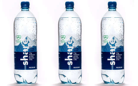 Recycled Plastic Packaging Waters