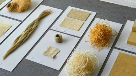 Innovative Sustainable Packaging Materials
