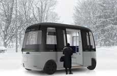 All-Terrain Public Transport Buses