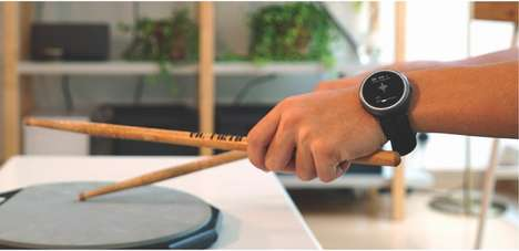 Musician-Focused Wearables