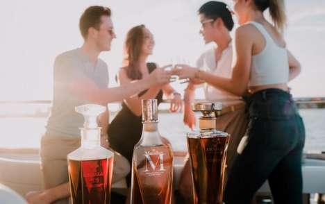 Luxurious Whiskey Experiences