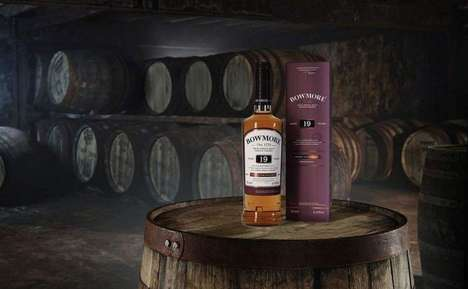Exclusive E-Commerce Whiskeys